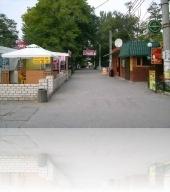 Город Скадовск 1